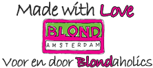 Love Blond Amsterdam - Voor en door Blondaholics